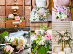 Styled Shoot Collage