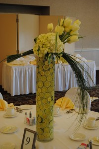 Wedding Centerpieces, Tall Wedding Centerpiece, Wedding Flowers, Philadelphia Wedding Flowers, South Jersey Wedding Flowers, NJ Wedding Flowers