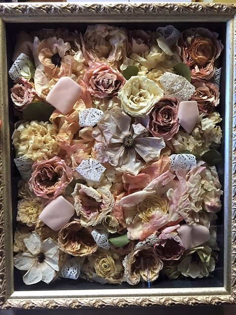 Wedding bouquet preservation in south jersey leigh florist img3321 img3919 junglespirit Images
