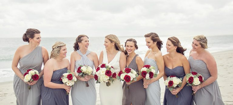 A Cape May Wedding