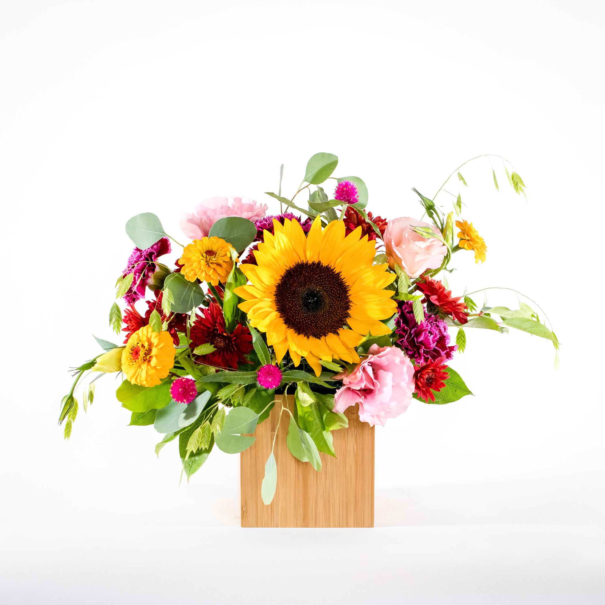 Leigh Florist Fresh And Unique Flowers