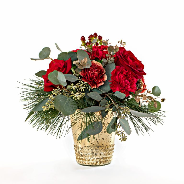 Holiday Centerpiece Inspiration