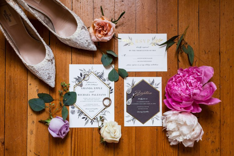 5 Tips to Consider When Choosing Wedding Flowers
