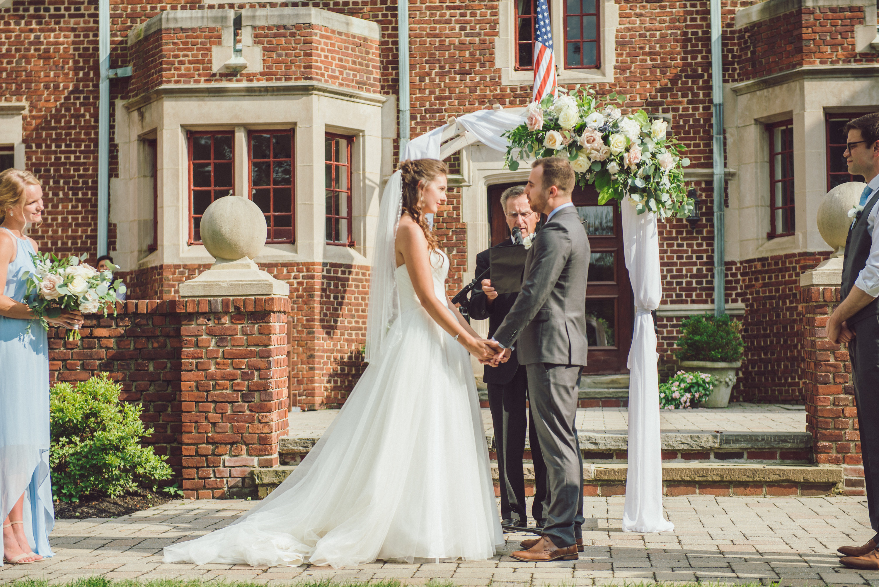 Wedding Day Dreams Moorestown Community House